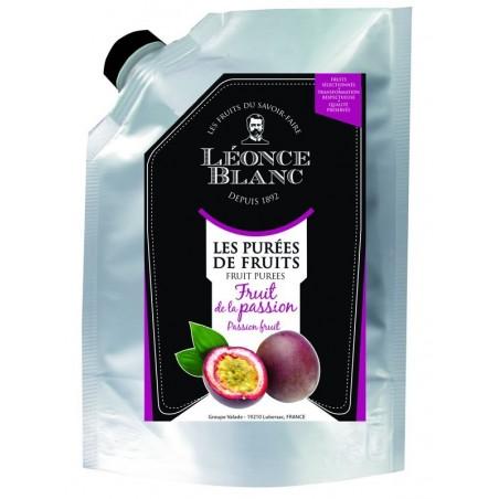 Purée de fruits de la passion pasteurisée - 1 kg  (42)