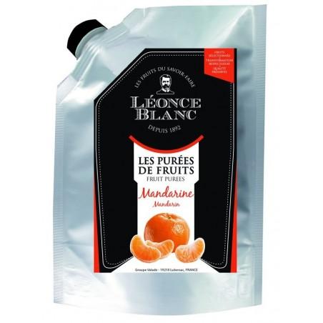 Purée de mandarine pasteurisée - 1 kg  (46)