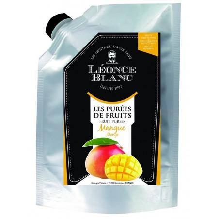 Purée de mangue pasteurisée - 1 kg  (47)
