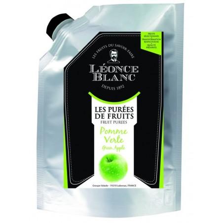 Purée de pomme verte pasteurisée - 1 kg  (52)