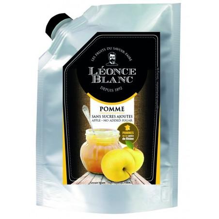 Purée de pommes golden pasteurisée - 1 kg  (53)