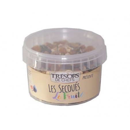 Secoué - Le Fruité - 150 g  (142)