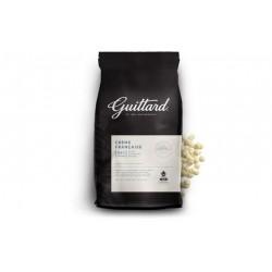 Soie Blanche, chocolat blanc 35% en sac de 3kg  (129)
