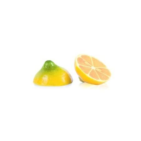 4 Citrons Jaune en Chocolat  (86)