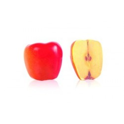5 Pommes en Chocolat  (90)