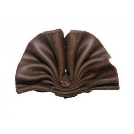 Copeaux éventails noir - 100 g  (98)