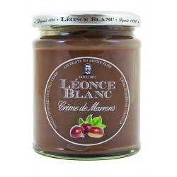 Crème de marrons vanillée - 1kg  (26)