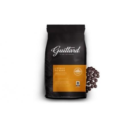 Etoile du Nord, chocolat noir 64% en sac de 3kg  (122)