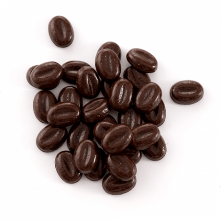 Grains de café au chocolat - 110 g  (99)